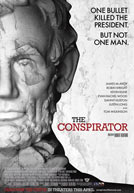 The Conspirator Poster