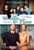 The Women on the 6th Floor Poster