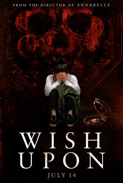 Wish Upon Movie Trailers ITunes