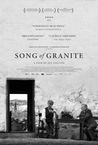 Song of Granite - Trailer