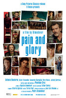 Pain And Glory - Trailer