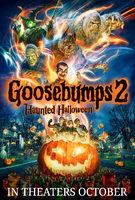 Goosebumps 2: Haunted Halloween - Trailer 2