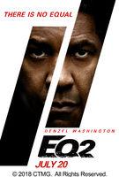 The Equalizer 2 - Trailer