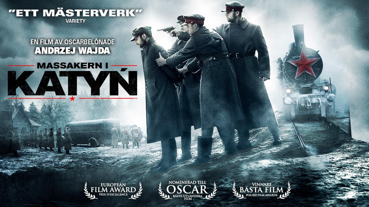 Massakern i Katyn