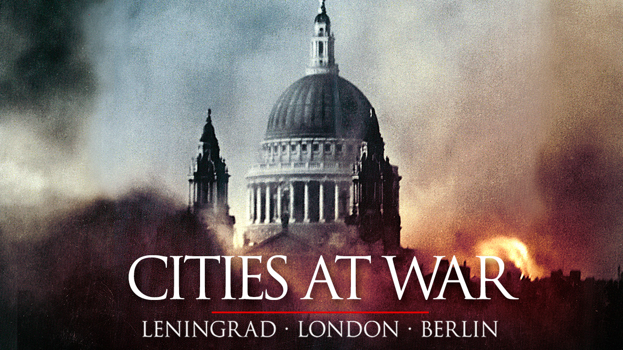 Cities at War