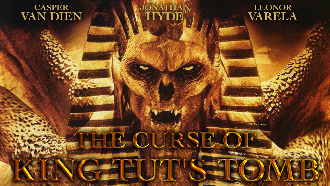 The Curse of King Tut's Tomb