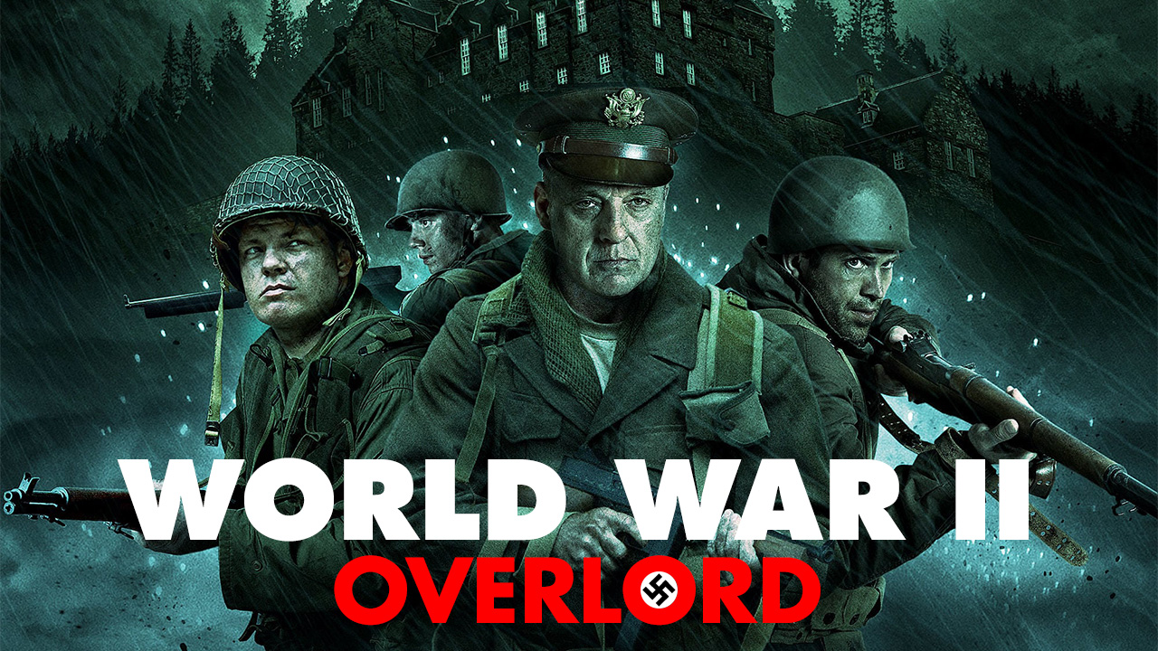 World War II Overlord