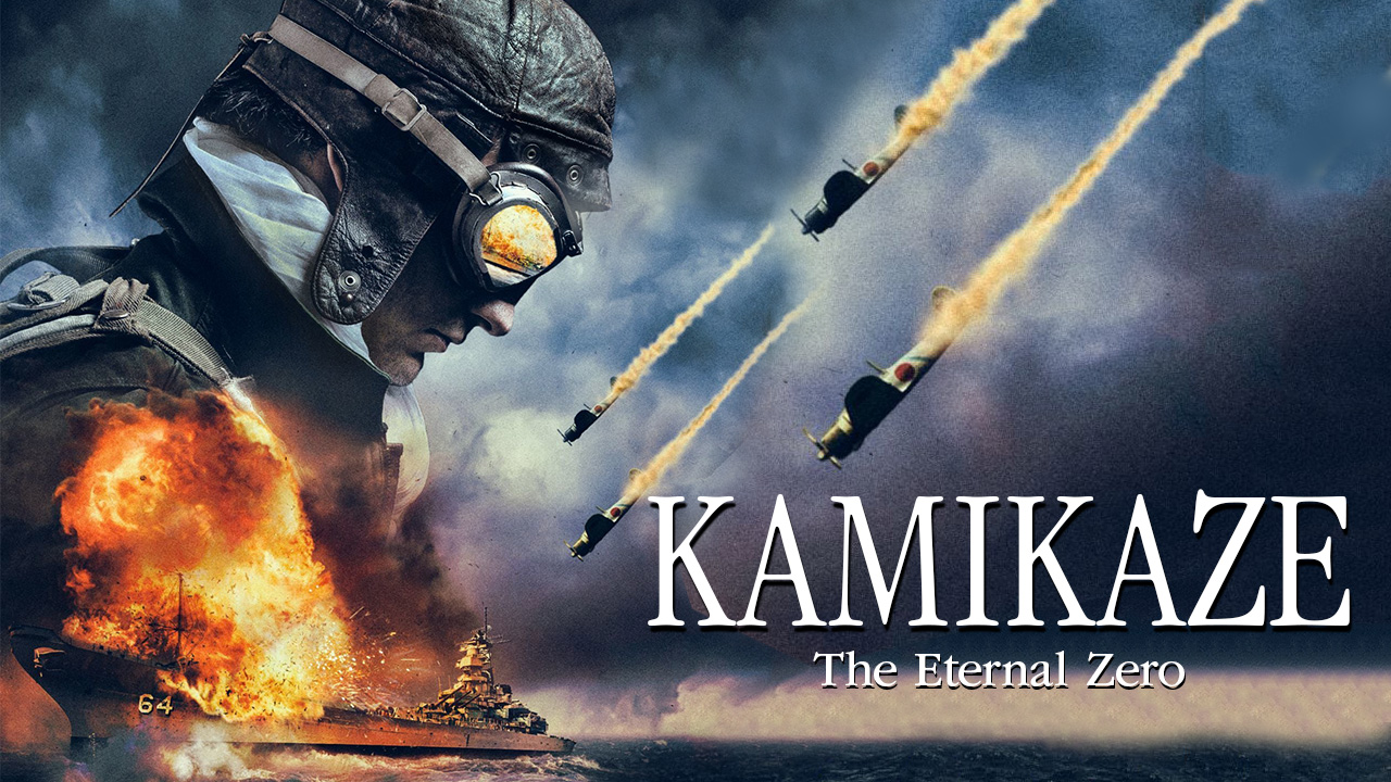Kamikaze: The Eternal Zero