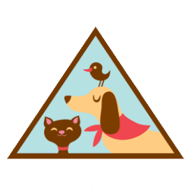 Brownies Pets Badge