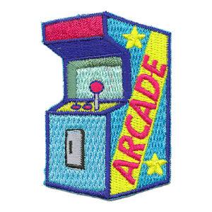Arcade Patch