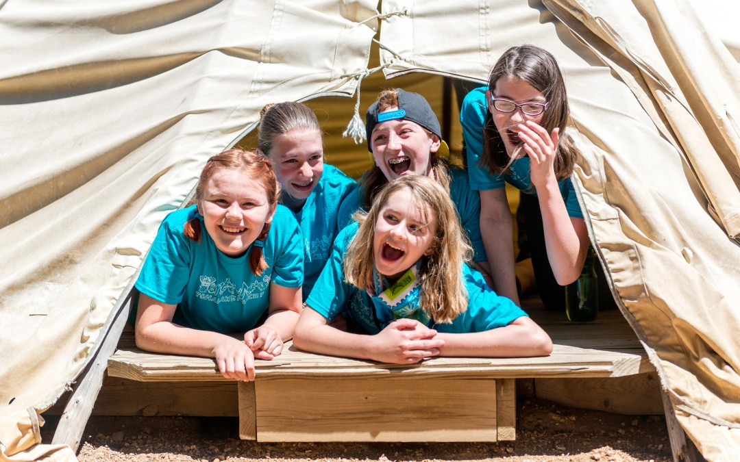 13 Words You'll Only Know If You've Been to Summer Camp [Quiz]