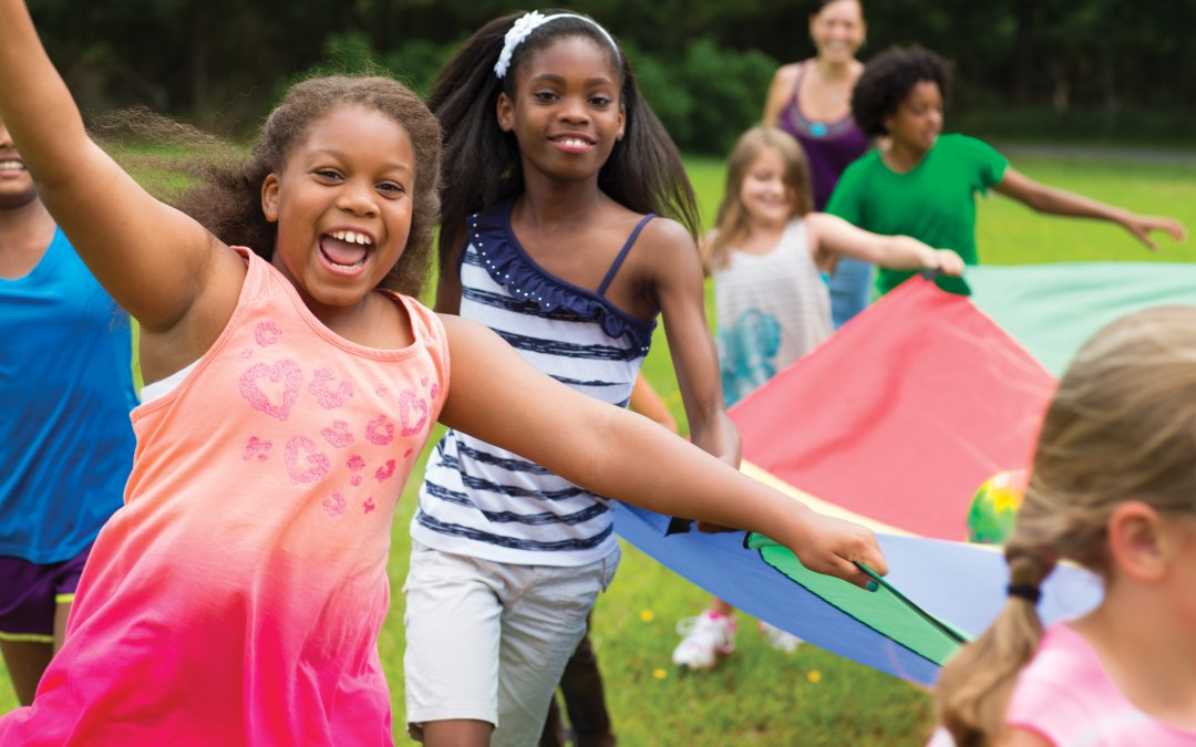 Tips for Wrapping Up Your Girl Scout Year