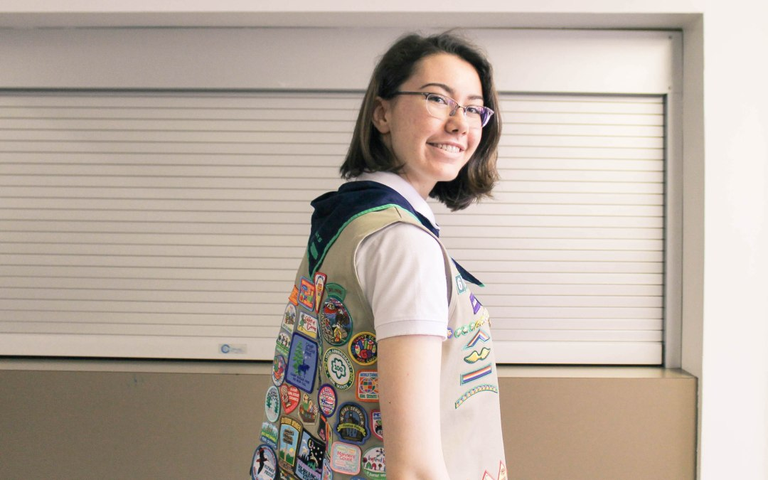 5 Fun Patches You Didn't Know Existed