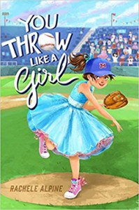 You Throw Like a Girl