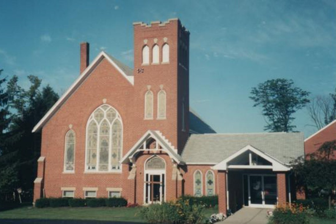 Hopeful Lutheran Church