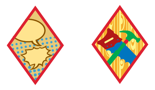 13 Girl Scout Badges for Aspiring Artists | The Trailhead