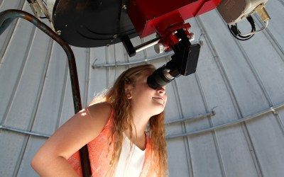STEM Made Easy: Reach for the Stars with Space Science