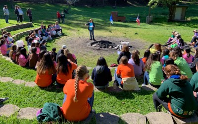 San Jose Service Unit Shares their Tips to 10 Years of Camporee Success