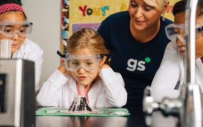 An Ambassador Girl Scout Shares What Inspired Her to Explore the Field of STEM