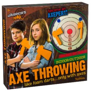 Axe Throwing Kit