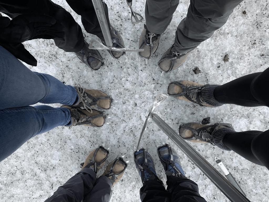 Climbing Tools