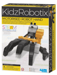 Kidzrobotix Hand