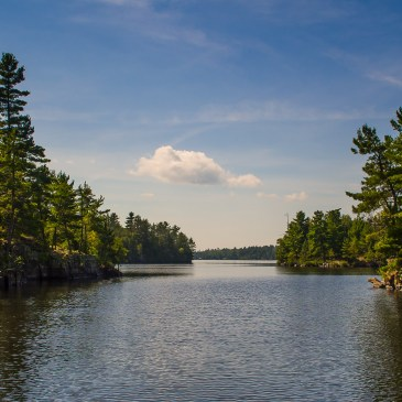 3 Best Day Hikes in Voyageurs National Park