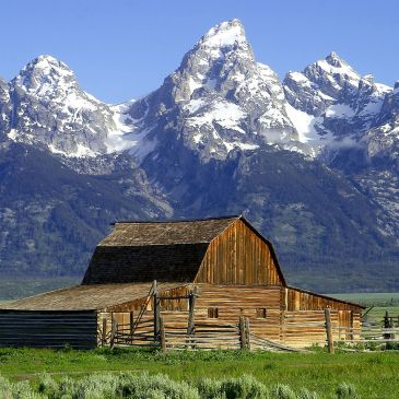 10 Best Day Hikes in Grand Teton National Park