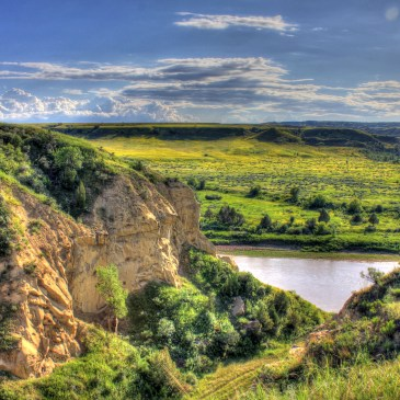 6 Best Day Hikes in Theodore Roosevelt National Park