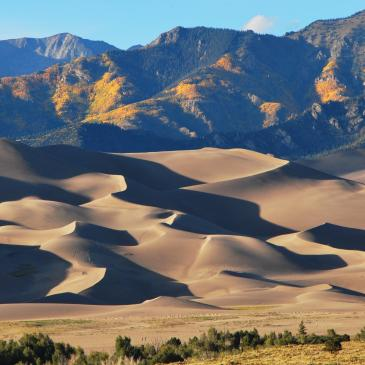 4 Best Day Hikes in Great Sand Dunes National Park & Preserve