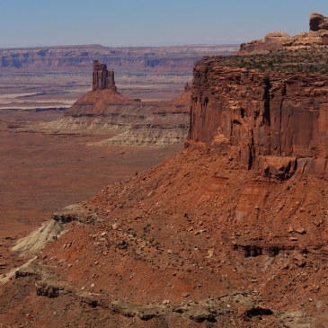 12 Best Day Hikes in Canyonlands National Park