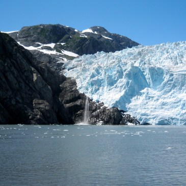 2 Best Day Hikes in Kenai Fjords National Park