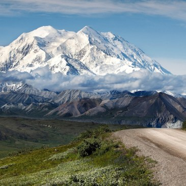 6 Best Day Hikes in Denali National Park & Preserve