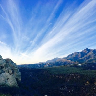 Best Hikes in Los Padres National Forest (CA)
