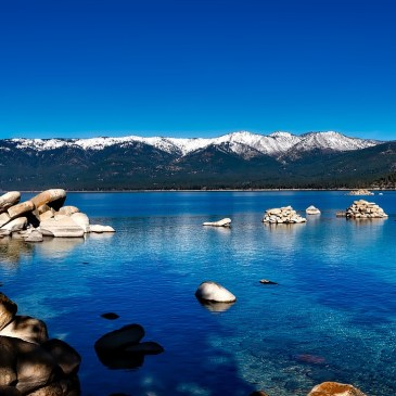 Best Hikes in Lake Tahoe Basin Management Unit(CA)