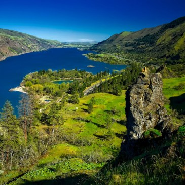 Best Hikes in Columbia River Gorge National Scenic Area