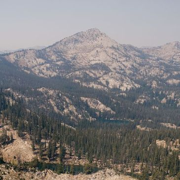 Best Hikes in Boise National Forest (ID)