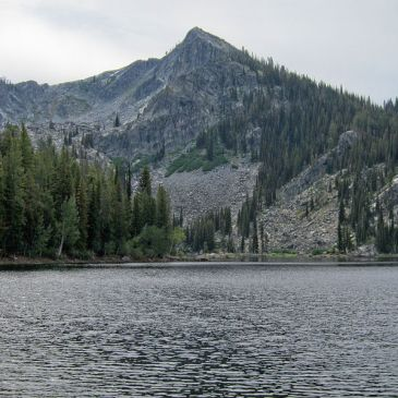 Best Hikes in Payette National Forest (ID)