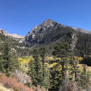 Best Hikes in Rio Grande National Forest (CO)