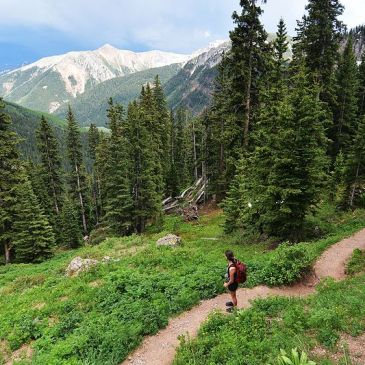 Best Hikes in San Juan National Forest (CO)