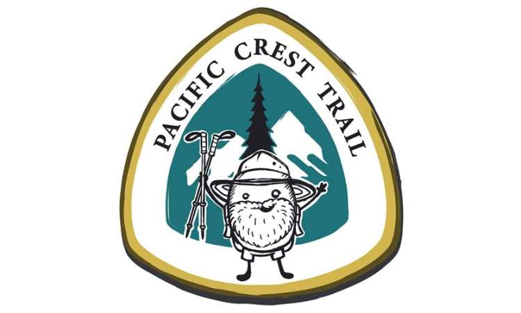 Pacific-Crest-Trail-Tattoo