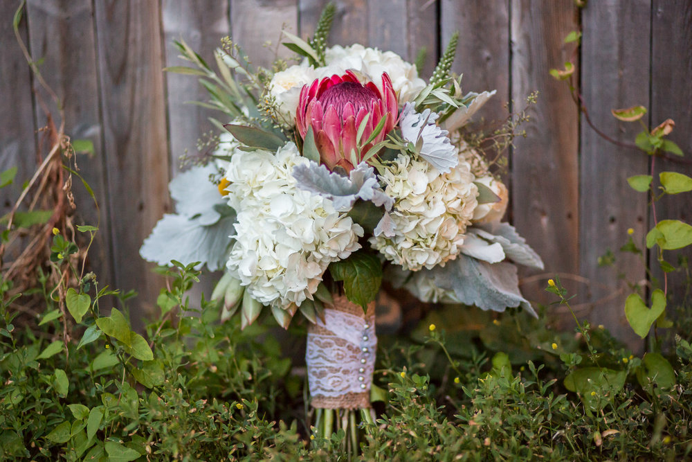 Wedding Flower Names And Bridal Bouquets