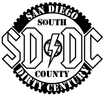 San Diego Dirty Century South County