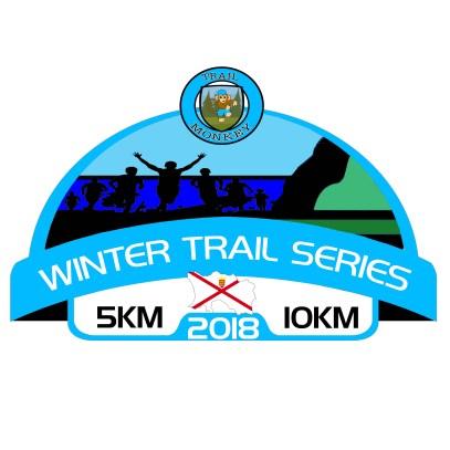 Winter Trail Series Logo