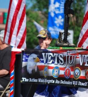 Vets-Fourth of July-Parade-Pagosa Springs-Colorado-Trail of Highways-RoadTrek TV-Get Lost in America-Organic-Content-Marketing-Social-Media-Travel-Tom Ski-Skibowski-Social SEO-Photography