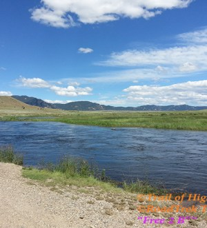 Fly Fishing-South Platte River-Colorado-Trail of Highways-RoadTrek TV-Get Lost in America-Organic-Content-Marketing-Social-Media-Travel-Tom Ski-Skibowski-Social SEO-Photography