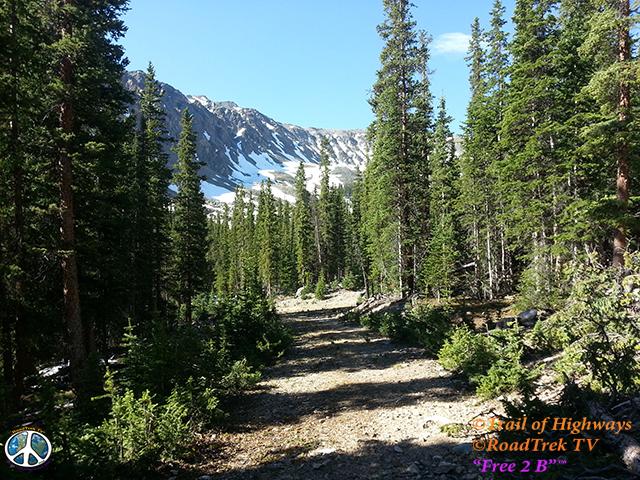Buena Vista-Ptarmigan Lake Trail-Hiking-Colorado-Trail of Highways-RoadTrek TV-Social SEO-Organic-Content Marketing-Tom Ski-Skibowski-Photography-Travel-129