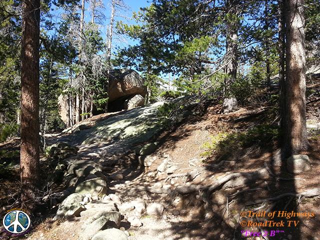 Wild BasinTrail-Calypso Cascades-Ouzel Falls Trail-RMNP-Coloradolive-Copeland Falls-Trail of Highways-RoadTrek TV-Tom Ski-Social SEO-Photography-9