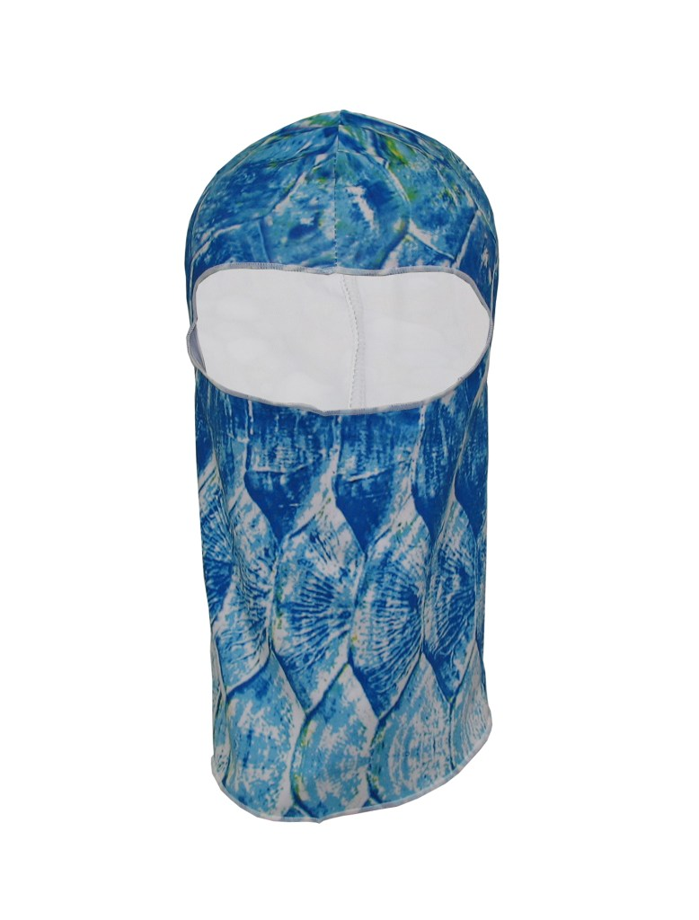 Tarpon Fly fishing Mask for a great sun protected day on the water