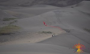 Great Sand Dunes, Preserve 4 X 4 Overnight Trip Episode Two, camping kite flying, sand boarding hiking so much to at Great Sand Dunes National Park and Preserve visit colorado